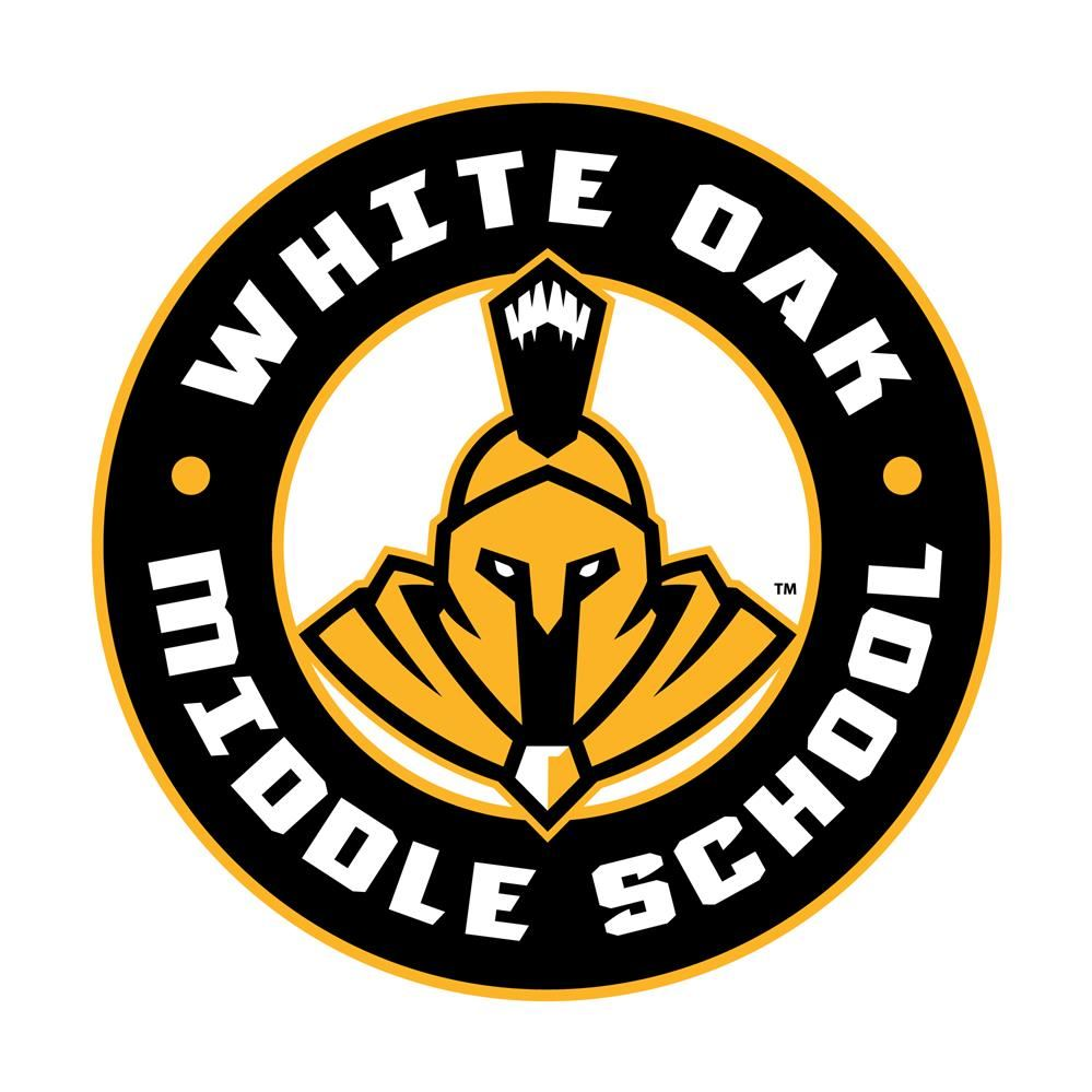 New Colors, New Mascot in 2020-21 for White Oak Middle School